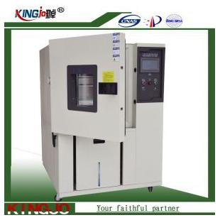 东莞勤卓高温试验箱LK-800G 非线性高低温湿热交变试验箱 HK-80G快速温变湿热老化