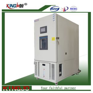 高低温交变湿热试验箱可以关掉风机吗?