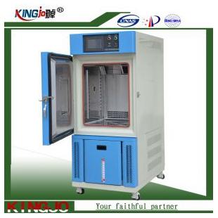 冷媒选R23与R404对高低温箱系统的重要性