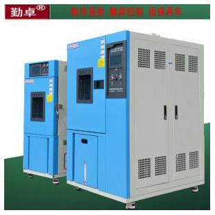 冷热冲击试验箱对电动电玩产品老化要求
