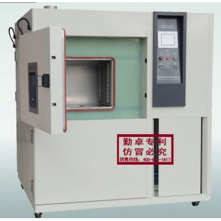 东莞勤卓高低温冲击试验箱COK-150G三厢温度冲击试验箱