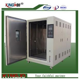 东莞勤卓恒温恒湿箱高低温箱CK实验室环境箱温度老化实验箱