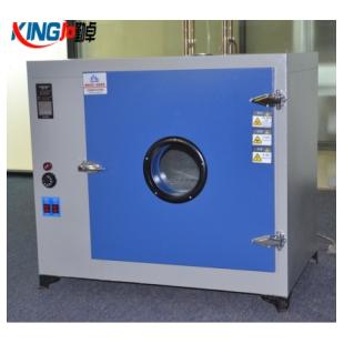 勤卓HK-136E恒温箱高温热老化箱电子循环鼓风干燥箱