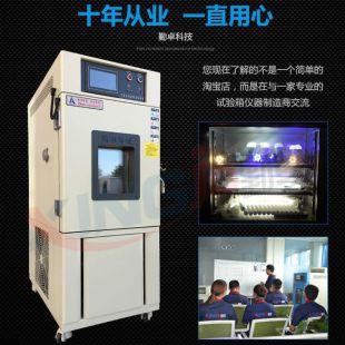 高低温恒温箱现货高温高湿恒温箱高低温湿热交变试验箱