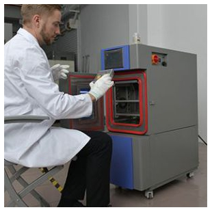 小型高低温环境试验箱
