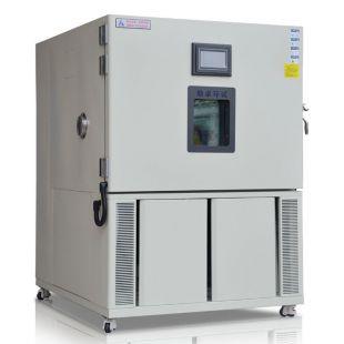 线性3度快速温变试验箱芯片塞选试验机