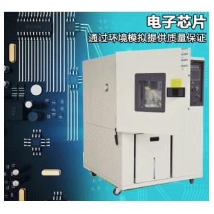 东莞芯片塞选试验机快速温变试验箱