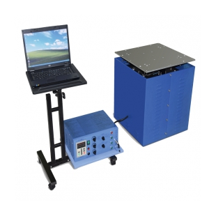 新型50G电磁振动台 3000赫兹电磁振动台 三轴六度空间一体振动台