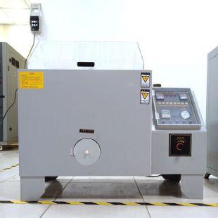 复合盐水喷雾试验机盐雾腐蚀试验机