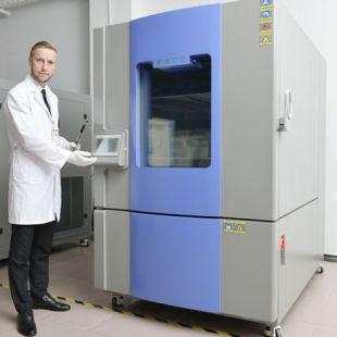 高低溫濕熱老化測試機恒溫恒濕試驗箱