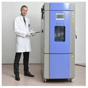 四川研究院立式高低温湿热交变试验箱