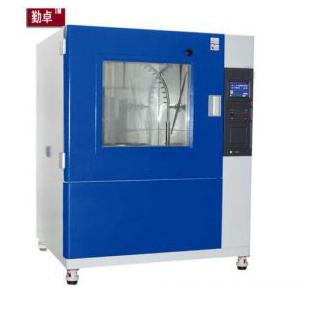 東莞勤卓淋雨試驗箱/防水試驗箱IP56淋雨試驗箱技術規格