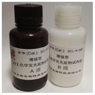 炎熙生物 增强型 ECL化学发光底物试剂盒