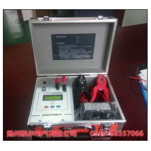 扬州凯尔KE2540C型变压器直流电阻测试仪