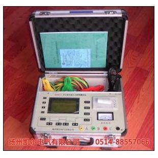 KEFKG-A变压器有载开关测试仪