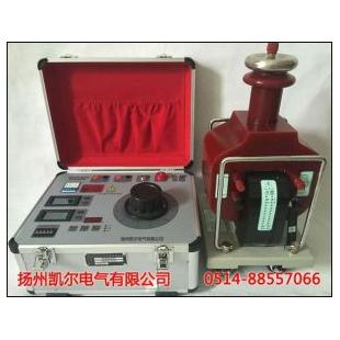 扬州凯尔KEGSB型系列干式试验变压器