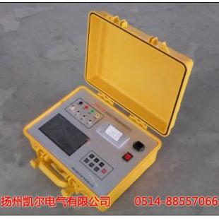 扬州凯尔全自动三相电容电感测试仪