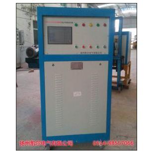 温升专用智能单/三相大电流测试系统