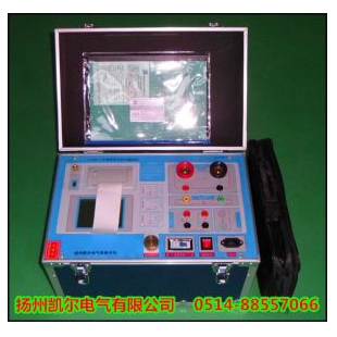 揚州凱爾KEHGQ-B型互感器伏安特性測試儀
