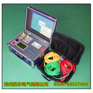 扬州凯尔变压器综合测试仪KEKDY型