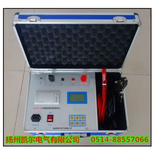 智能超宽量程回路电阻测试仪