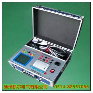 扬州凯尔断路器动作特性测试仪