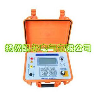 5000V数字高压绝缘电阻测试仪