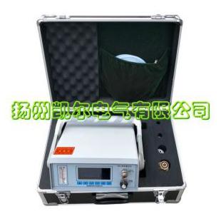 KEWSY-B型SF6智能微水测量仪