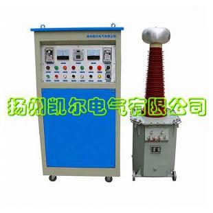 扬州凯尔KESB型系列交流试验变压器