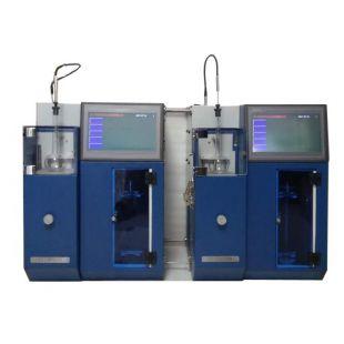 长沙思辰石油产品蒸馏测定仪SC-6536S