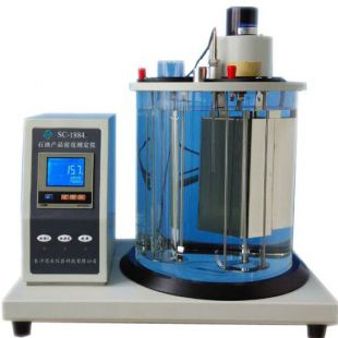 石油产品密度测定仪