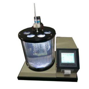 运动粘度、密度、粘度指数测定仪