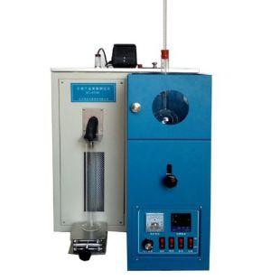 石油产品蒸馏测定仪(不带制冷)