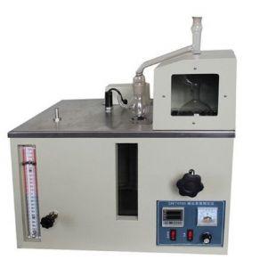 石油产品减压馏程测定仪