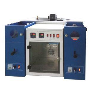 双管原油蒸馏测定仪