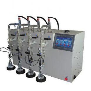 智能蒸馏测定仪