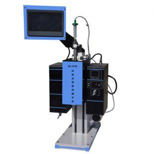 高温高剪切粘度测定仪(多重毛细管粘度计法)