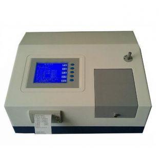 全自动油品酸值测定仪