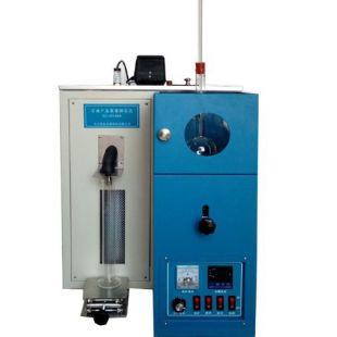 石油产品蒸馏测验仪(带制冷)