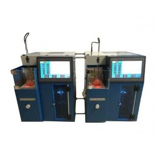 全自动蒸馏测验仪(双管)