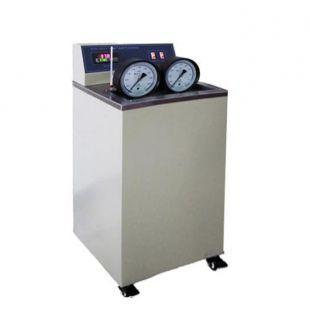 石油产品蒸汽压测验仪(雷德法)