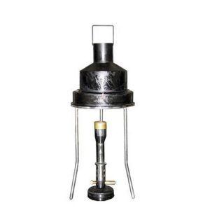石油产品康氏残炭测验仪