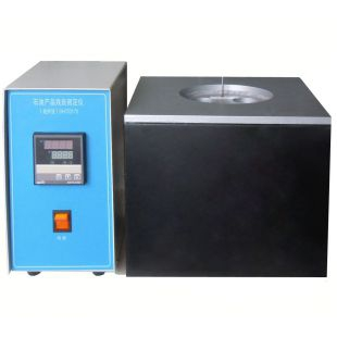 石油产品残炭测验仪