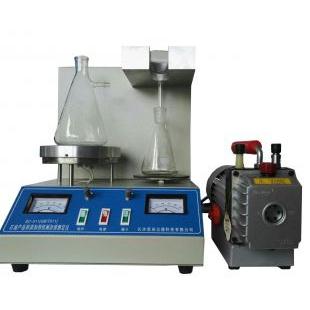 石油產品機械雜質測定儀