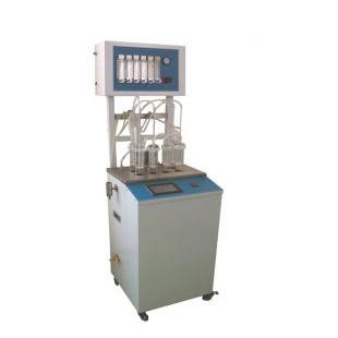 自动馏分燃料油氧化安定性测定仪