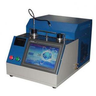 自動苯結晶點測定儀