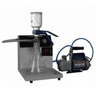 喷气燃料固体颗粒污染物测定仪