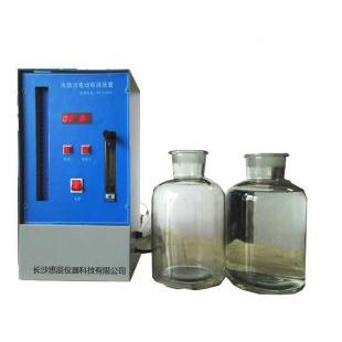 馏分燃料冷滤点抽滤器