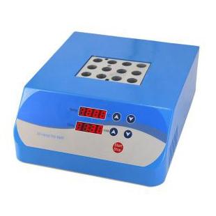 杭州卓尔金属浴/干式恒温器DK100-1高温干式恒温器