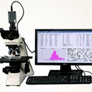 JX-2000B型成都精新颗粒图像分析仪